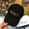 GG ブランド 帽子 キャップ ボアキャップ ふわふわ もこもこ シンプル カジュアル かわいい 刺繍 暖かい 無地 秋冬 gg キャップ ファッション 芸能人愛用