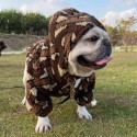 ルイヴィトン ドッグウェア 冬 Burberry犬用コート猫 モノグラム可愛いフードブルドッグおでかけ寒い対策ふわふわおしゃれ 暖かい犬 洋服 ブランド偽物ペット洋服 犬服 ネコウェア コピー かわいい