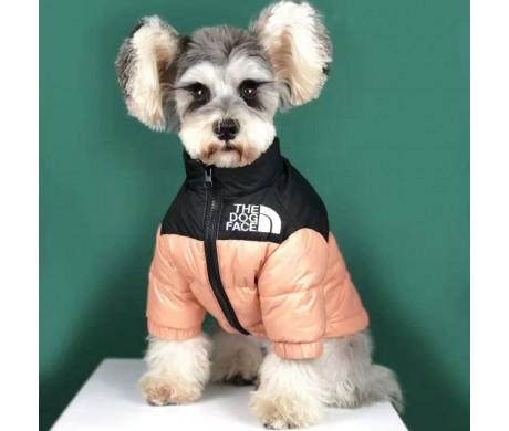 THE NORTH FACE風  ベスト犬服ブランドコピーとジャケット  秋冬着散歩のアイテム   オススメ
