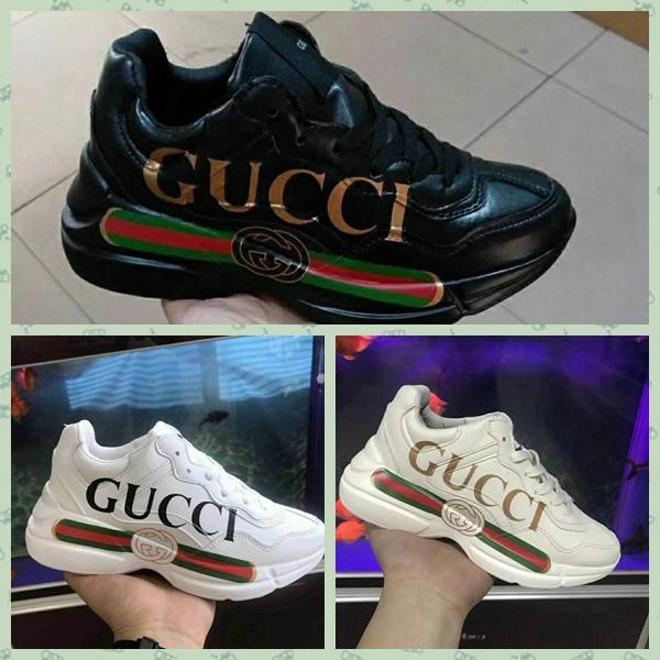 GG ブランド シューズ 2021 INS人気 潮流 カジュアル靴 厚底ランニング シューズ 男女兼用 激安 gg靴 偽物 スーパー メンズ レディース コピー