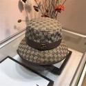 GG ブランド フェドラ バケットハット キャンパス コピー キャップ 帽子 ダブル gg付き メンズレディース