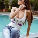 GG 水着 ビキニ レディース セクシー ワンピース 体型カバー 女の子 ホルターネック お揃い かわいい アイドル同型 ビキニ おしゃれ ファッション 温泉 旅行 スイミング