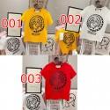 GGミッキーマウス コラボ Tシャツ 子供服シリーズ t-shirt ドナルドダック gg Disney プルオーバー 春トップス コットン製  かわいい レディース スリムシルエット 男女兼用 おしゃれ 半袖 丸首 ディズニー キャラクター お洒落 三色