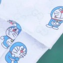 GG xドラえもん 犬服 ペット用品 ブランド 犬シャツ シンプル LV 小型犬 ドッグウェア 両足 Doraemon 猫服 ペット散歩用 ブランド おでかけ ペット服 犬用ラペル ポロシャツ シュナウザー ダックス トイプードル コピー S-2XL