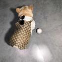 フェンディ ブランド ペット用品 犬の服 犬 ロンパース Fendiドッグウェア gg コスチューム 猫 洋服 柔らかい 防寒 ファッション 人気 経典 モノグラム おしゃれ かわいい ペット服