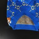 gg ブランド ペットウェア 犬の服 かわいい 犬 カーディガン 暖かい 快適 猫の秋冬服 元気な熊柄 ペット セーター 柔らかい 抜け毛防止 着脱簡単 お散歩お出かけ ペット服