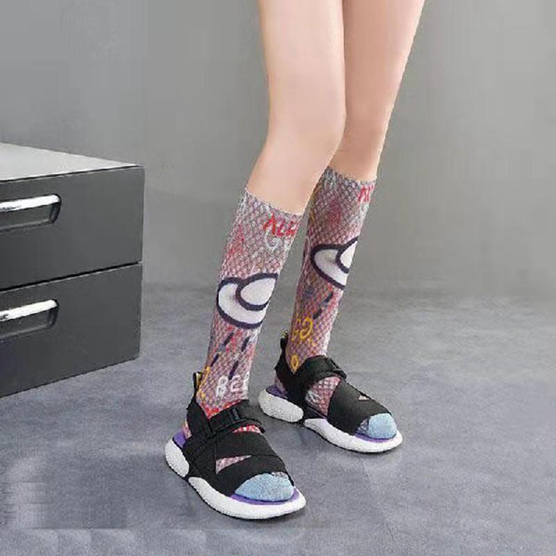 gg 靴下 一点セット 綿 コットン おしゃれ 個性 防寒 防臭 1点セット 韓国風  暖かい 学生