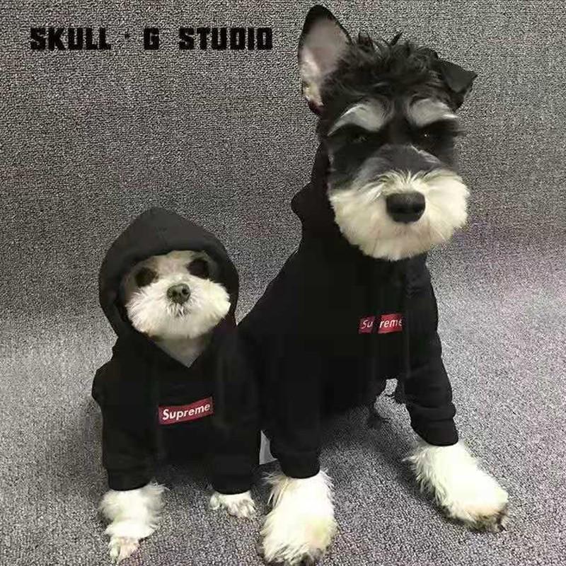 シュプリームペット服 犬服 ドッグウェア  ブランド