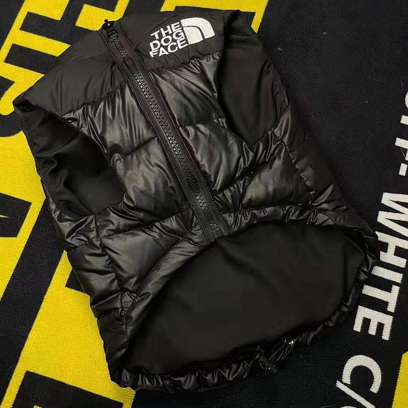 ザノースフェイス風 コピージャケット 雪の中で暖かく保つ