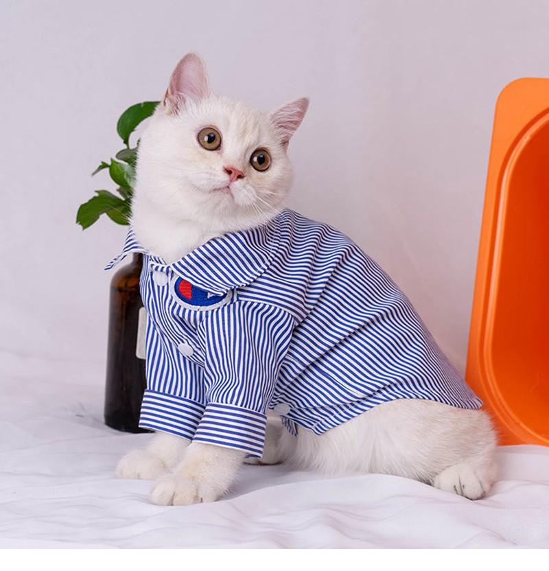 チャンピオン 猫服 ペットウェア ブランド洋服 champion 夏モデル 小中型犬
