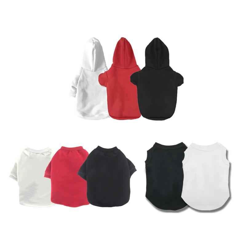 KENZO ペット服 ベスト 帽子付きパーカー おしゃれ 犬猫 セーター