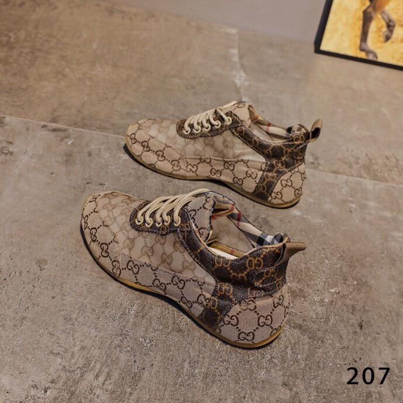gucci男女兼用靴 ユニセックス