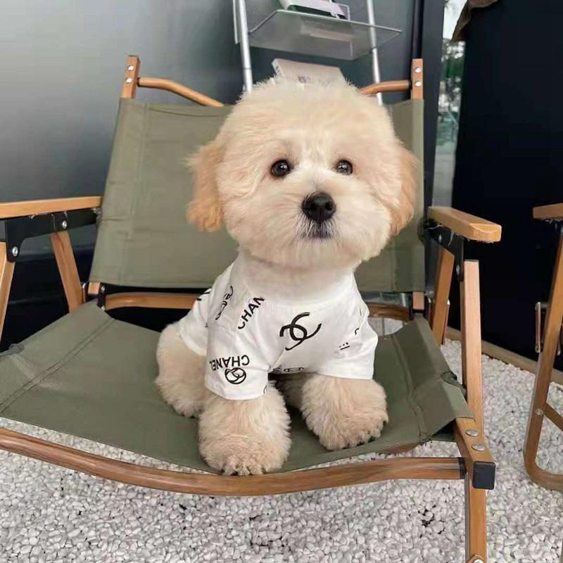 犬服ブランドシャネルペット服