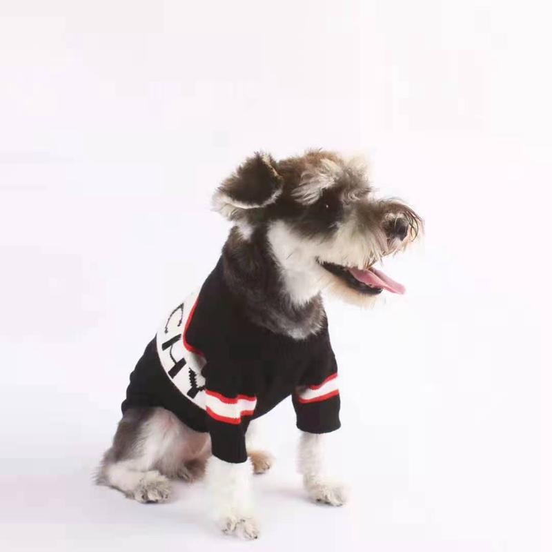 ブランドジバンシィ犬用セーター洋服