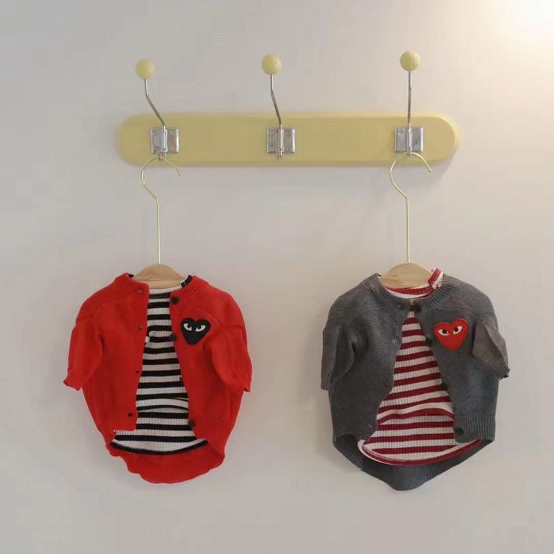 コムデギャルソンペット服ニットセーターおしゃれファッション