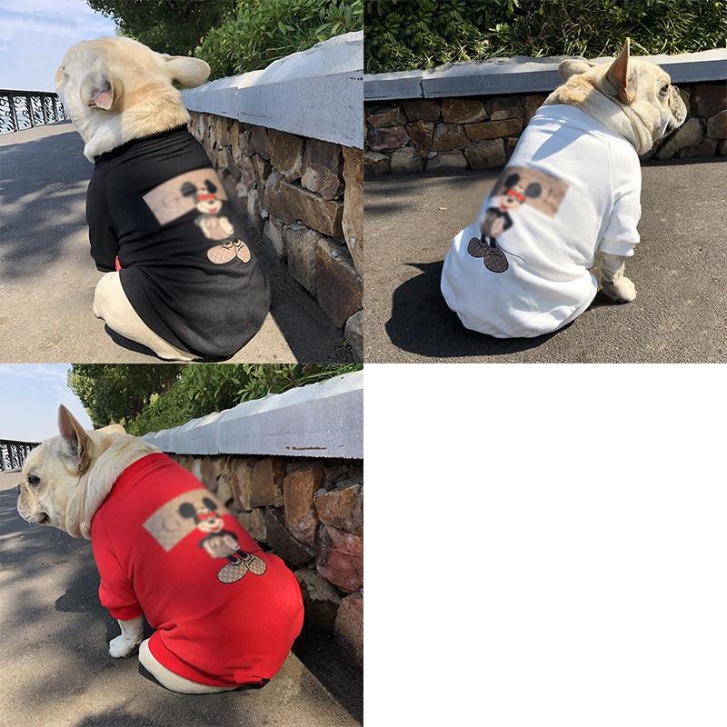 ブランドGGペット服春秋服暖かい